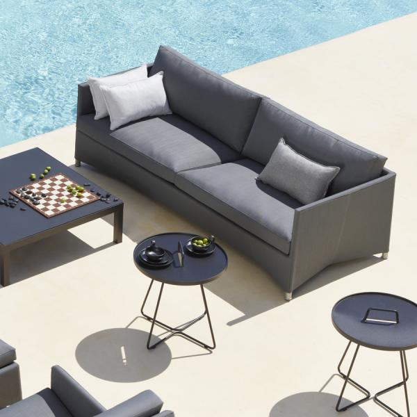 DIAMOND 3 Seater Sofa