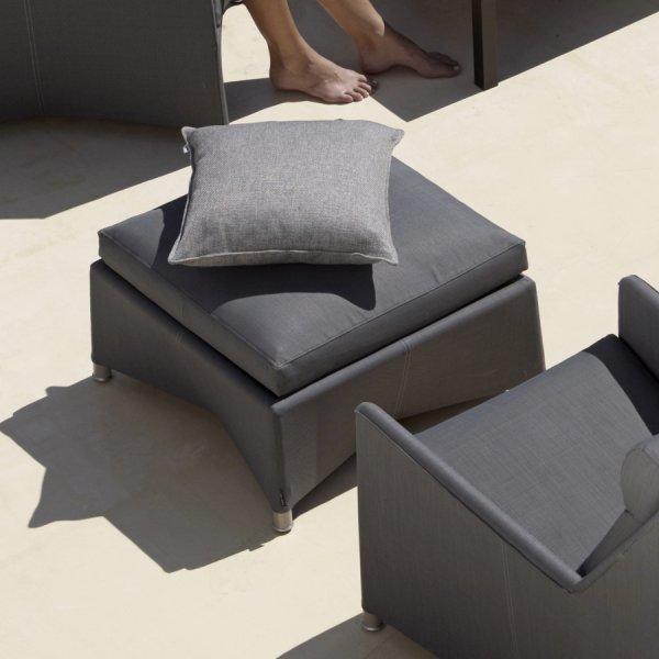 DIAMOND Footstool