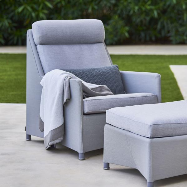 DIAMOND Highback Lounge Chair