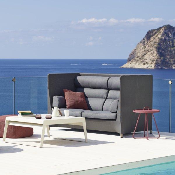 DIAMOND Highback Sofa