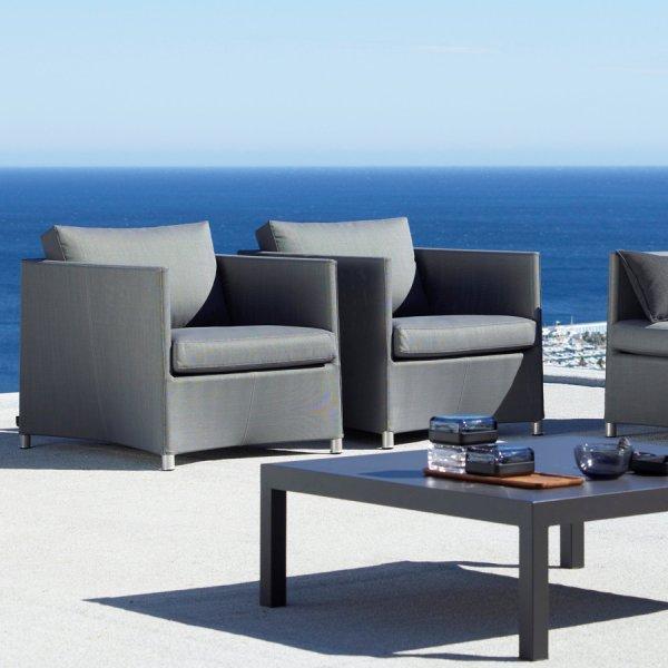DIAMOND Lounge Chair WGU Design