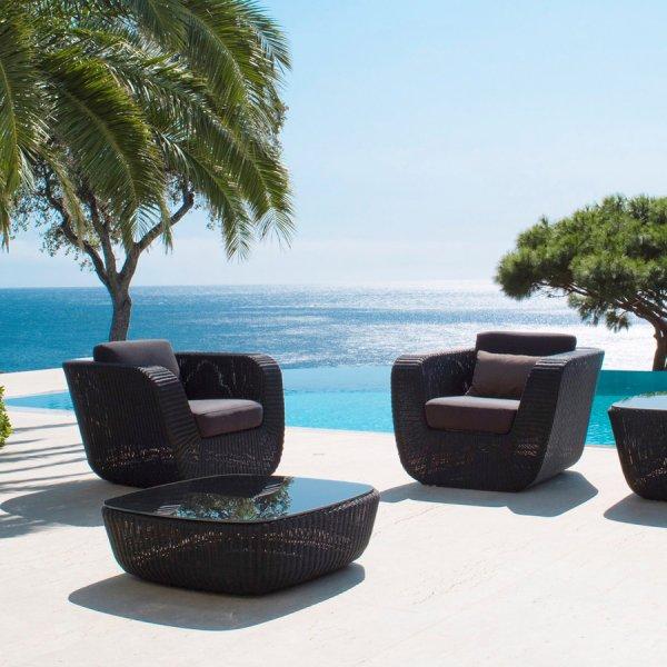 SAVANNAH Lounge Chair