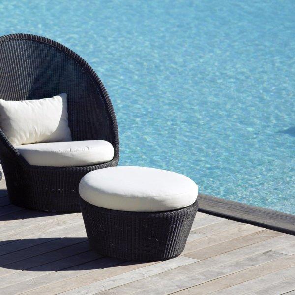 KINGSTON Large Footstool