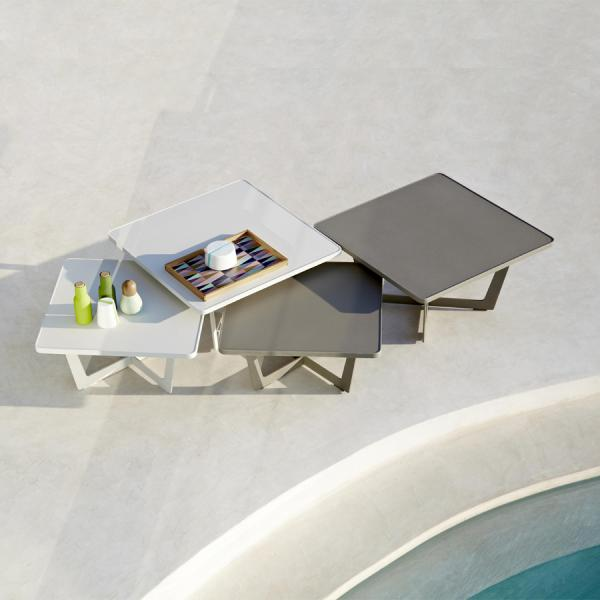 TIME OUT Coffee Table