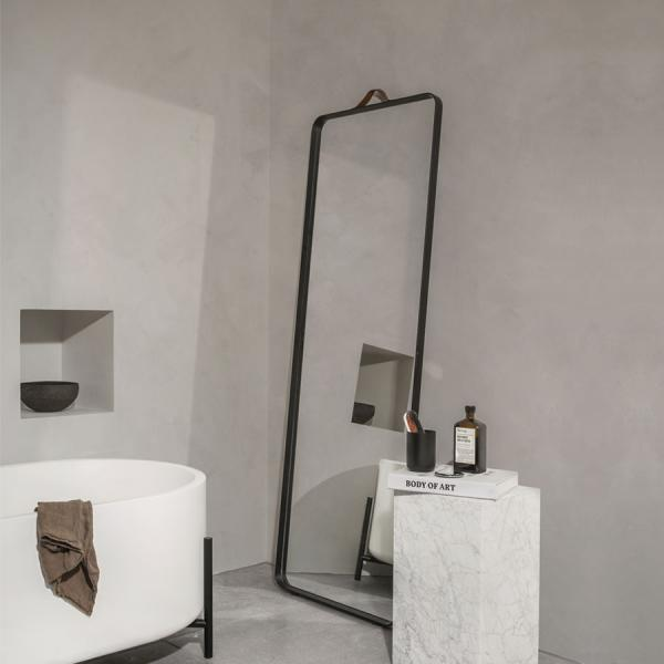 NORM Floor Mirror by Menu - WGU Design