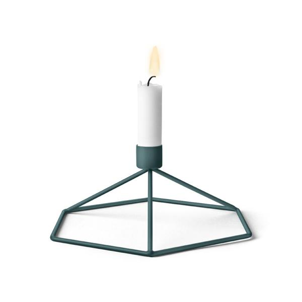 POV Table Candleholder