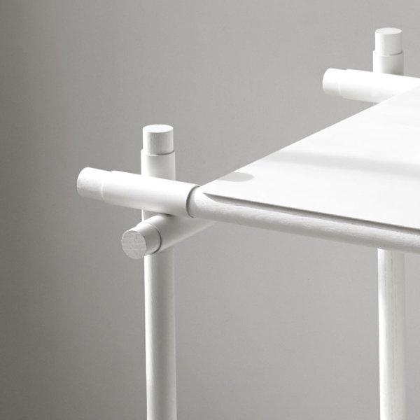 STICK System Shelving - Menu A/S - WGU Design