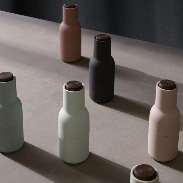 NORM Bottle Grinder - Menu Collection WGU Design