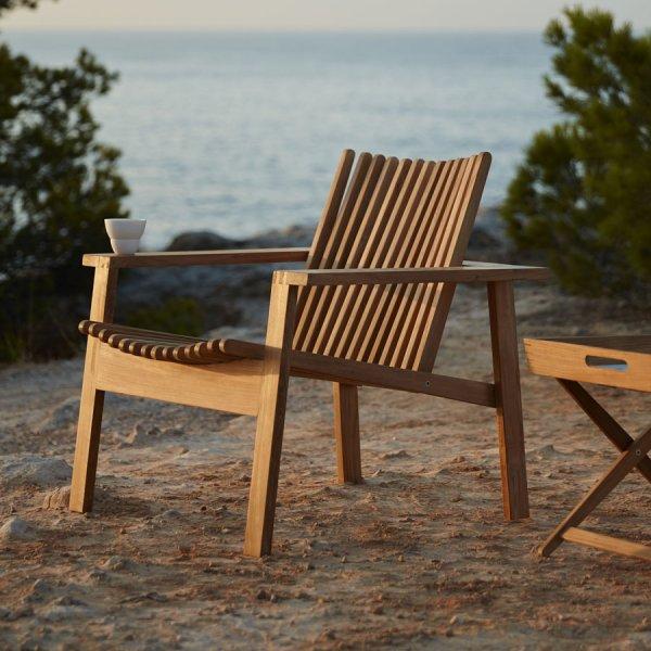 AMAZE Lounge Chair
