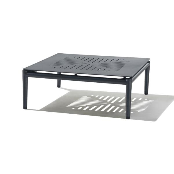 Conic Lounge Chair Cane Line Wgu Design Outdoor Lounge Series - The-impressive-lava-modular-sofa-system