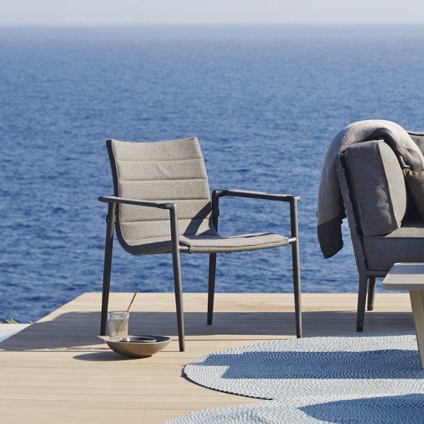 CORE Lounge Chair