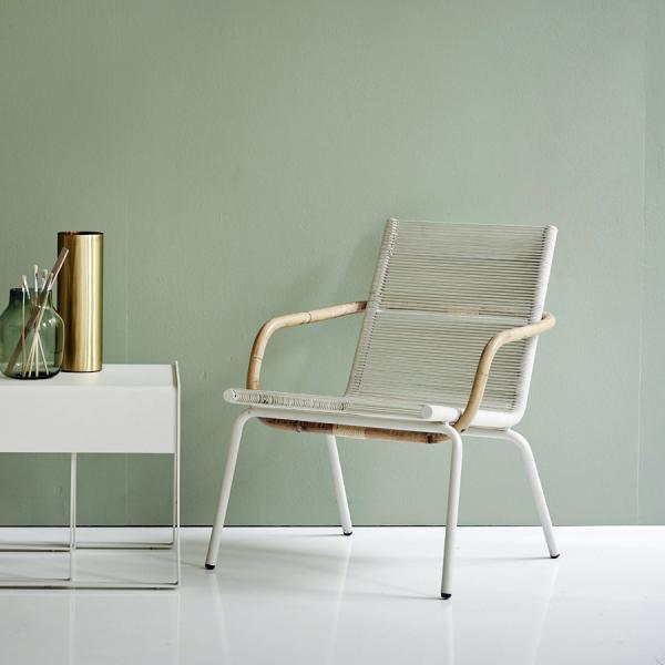 SIDD Lounge Chair