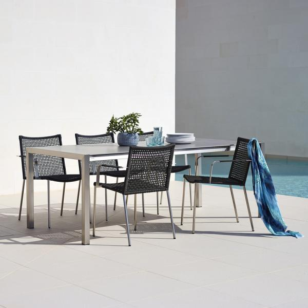 STRAW Dining Chair WGU Design