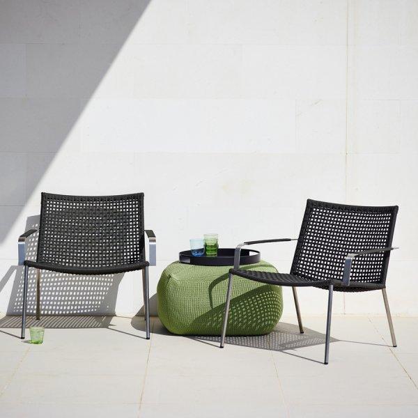 STRAW Lounge Chair
