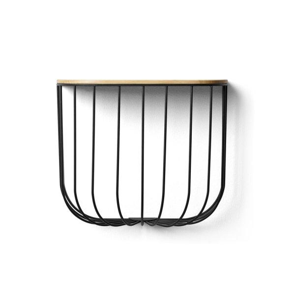 FUWL Cage Shelf WGU Design