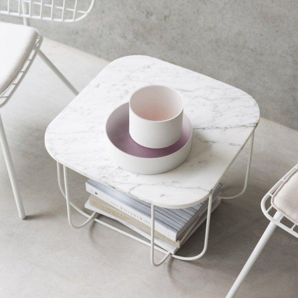 FUWL Cage Coffee/Side Table WGU Design
