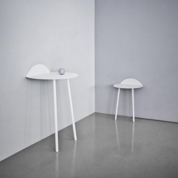 YEH Wall Table WGU Design