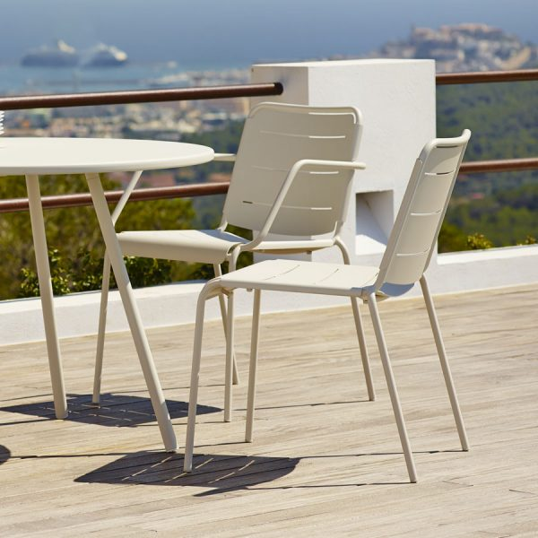 COPENHAGEN Dining Chair - Cane line Collection - WGU Design