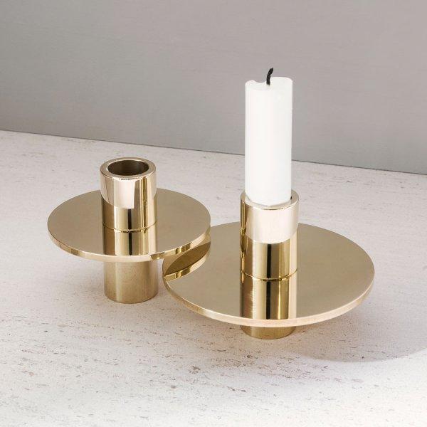 ANTIPODE Candleholder