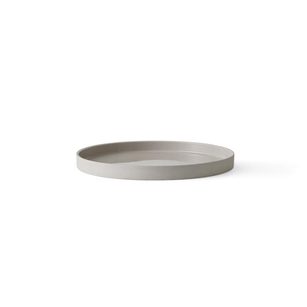 CYLINDRICAL Tray