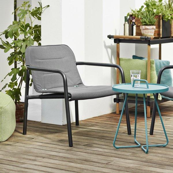 KAPA Lounge Chair