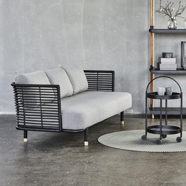 SENSE 3 Seater Sofa