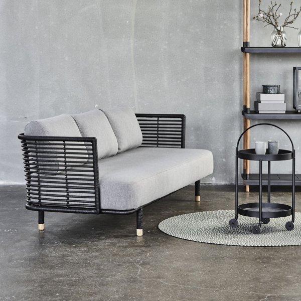 SENSE Sofa WGU Design Cane-line