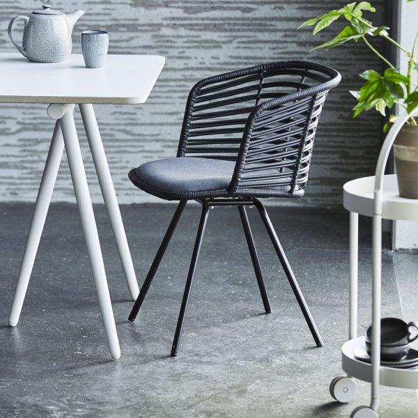 SPIN Chair WGU Design Cane-line