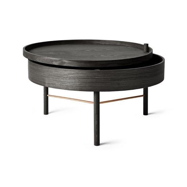 TURNING Table WGU Design