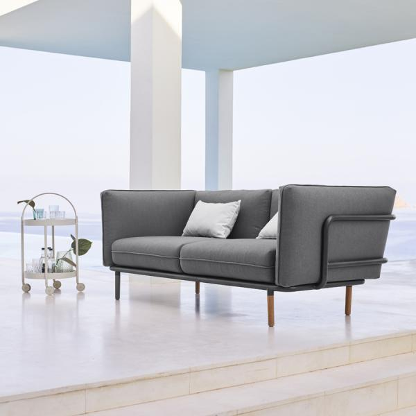 URBAN 3 Seater Sofa WGU Design