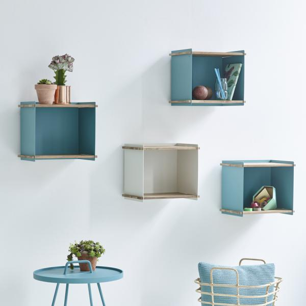 BOX Wall Storage