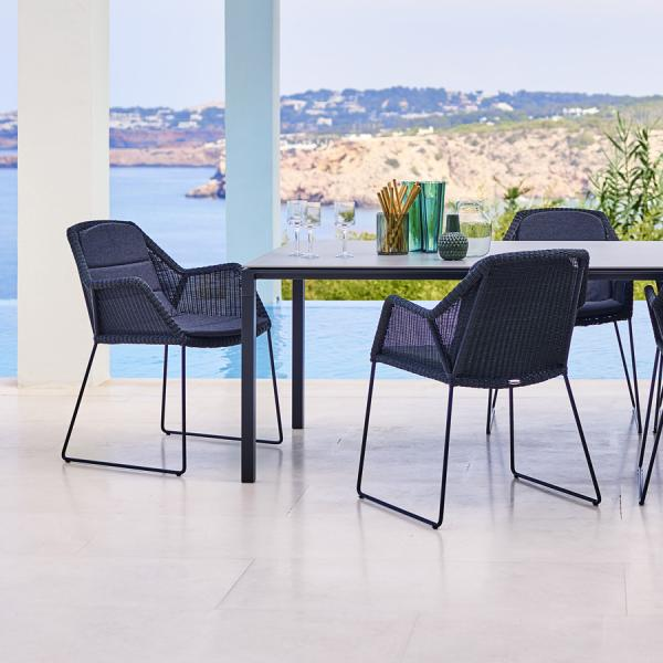 BREEZE. Dining Chair