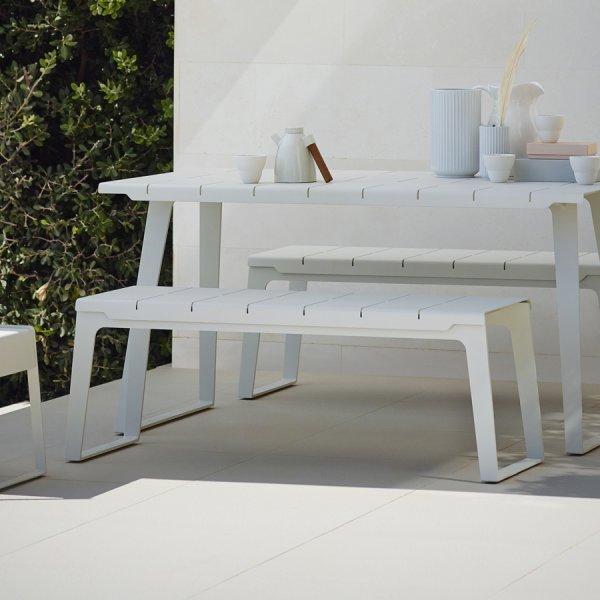 COPENHAGEN Bench WGU Design