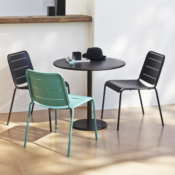 COPENHAGEN Dining Chair