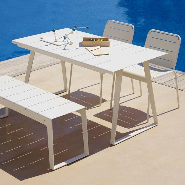 COPENHAGEN Dining Table