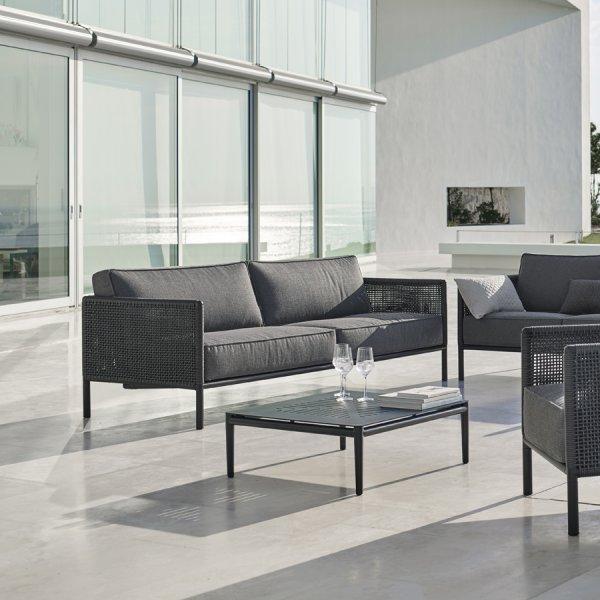 ENCORE 3 Seater Sofa