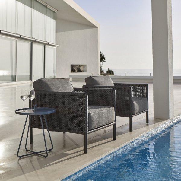 ENCORE Lounge Chair