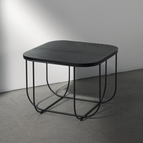 FUWL Cage Coffee/Side Table