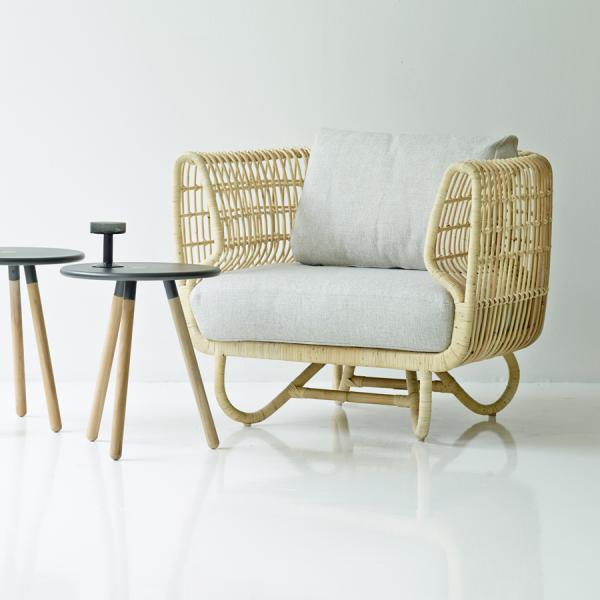 NEST Club Chair