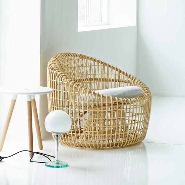 NEST Indoor Round Chair