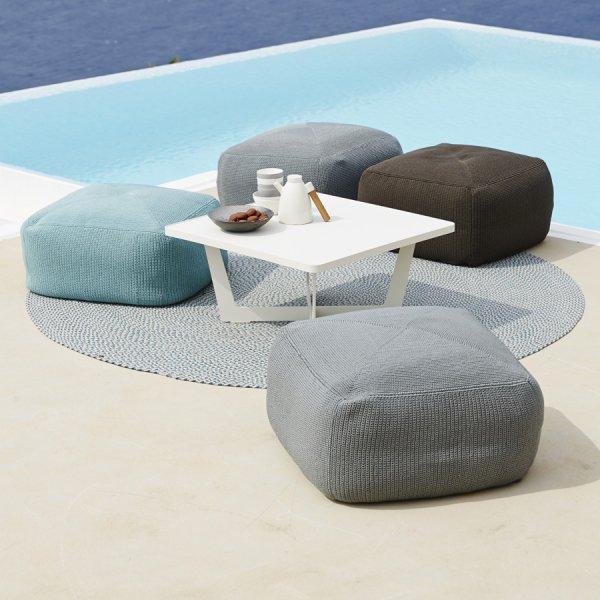 DIVINE Footstool / Ottoman WGU Design