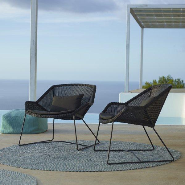 BREEZE Outdoor Lounge Chair WGU Design