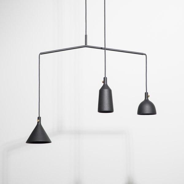 CAST Pendant Lighting WGU Design