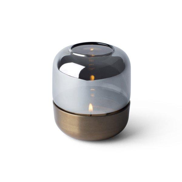 FIRE HURRICANE Candleholder