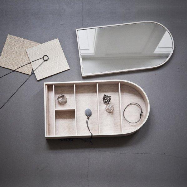 JEWELLERY Box WGU Design