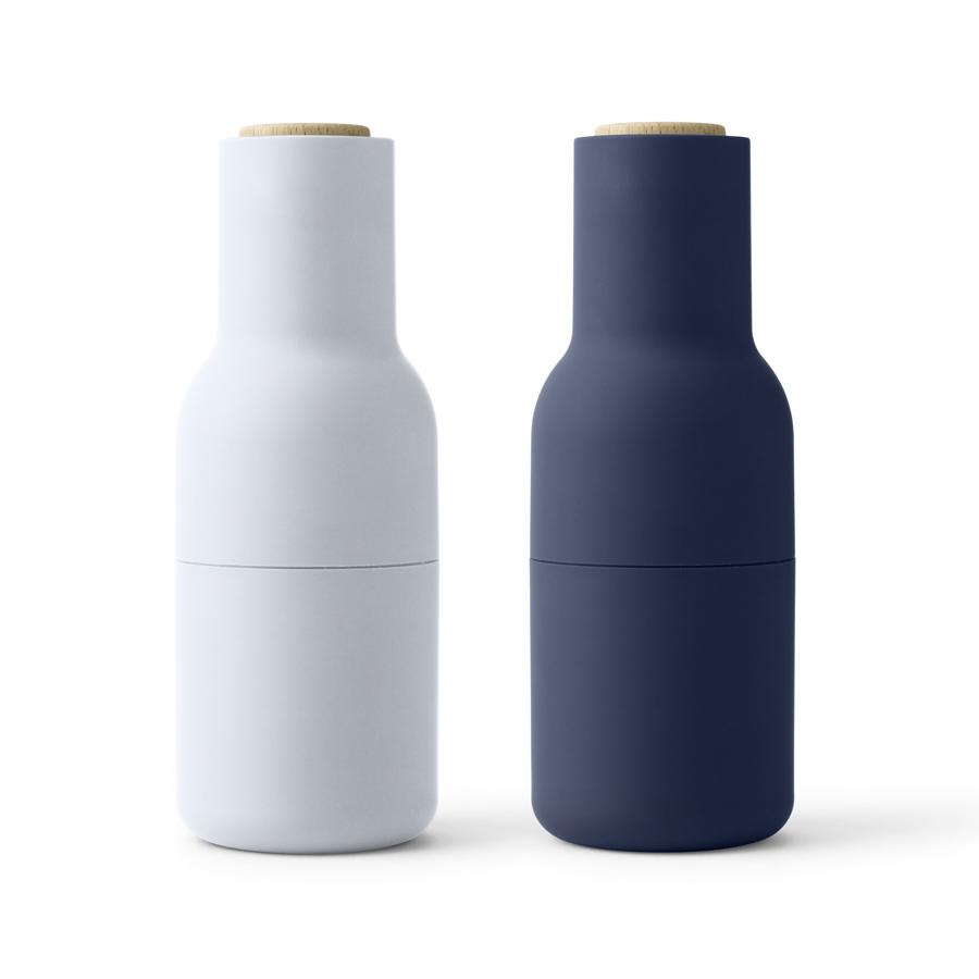 Utrolig NORM Bottle Grinder by Menu - WGU Design Scandinavian Homewares JF-95