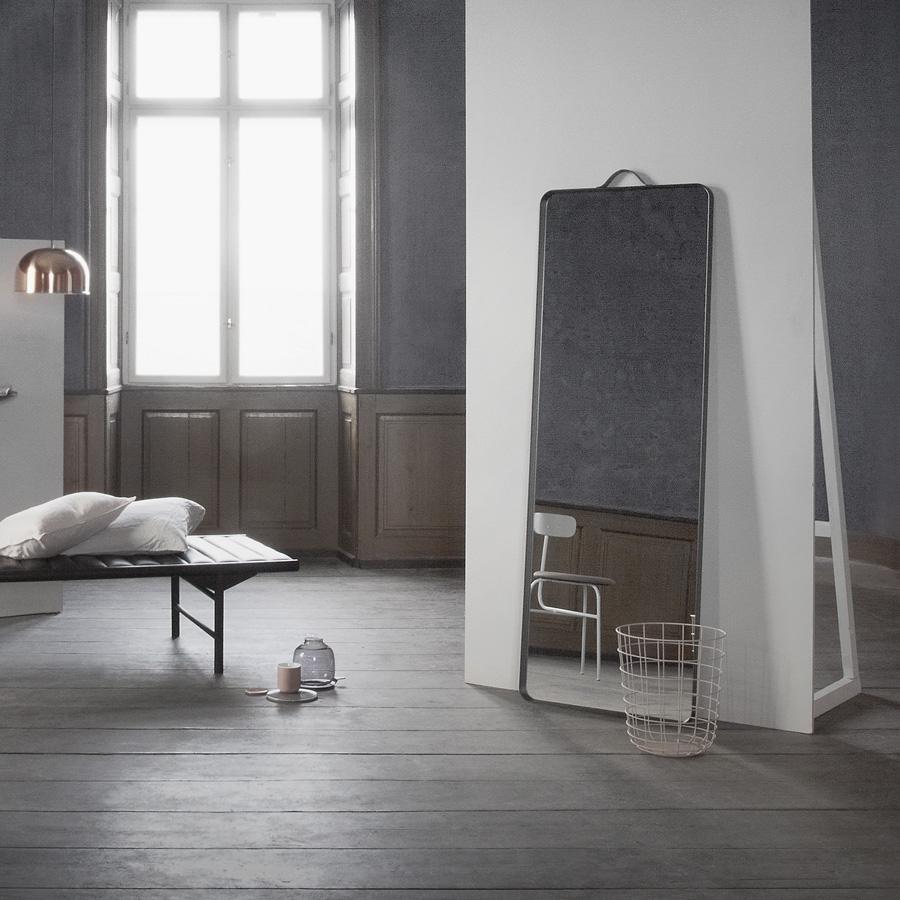 NORM Floor Mirror - Menu A/S Collection - WGU Design