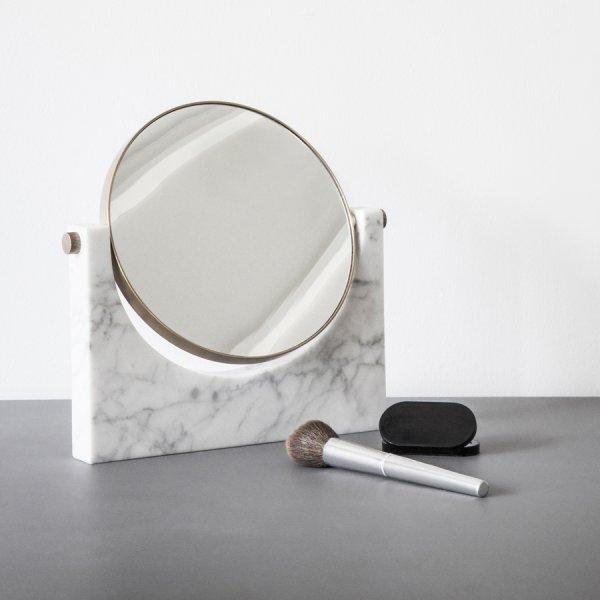 PEPE Marble Mirror