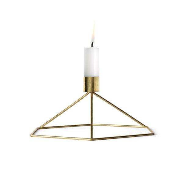 POV Table Candleholder