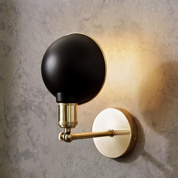 WALKER Ceiling/Wall Lamp